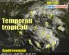 Meteo Italia in un'area ciclonica, temporali improvvisi e violenti