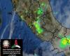 Meteo Lazio, pomeriggio di temporali