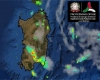 Meteo Sardegna, tropicale con temporali. Ieri grandine grosse dimensioni