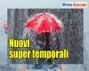 Meteo Italia: domani SUPER TEMPORALI, e poi CALDO che torna AFOSO