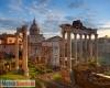 Meteo ROMA: altri TEMPORALI, poi migliora con CALDO AFOSO