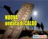 Meteo Italia: fulminea ONDATA di CALDO d'Africa, segue FREDDO verso ALPI