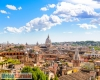 Meteo ROMA: caldo tropicale