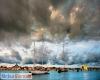 Meteo VENEZIA: nubi anche minacciose martedì, poi SOLE e CALDO