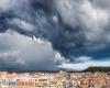 Meteo CAGLIARI: molte nubi con possibili TEMPORALI