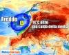 EUROPA, la tempesta perfetta da CENTRO METEO europeo e americano