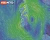 Meteo Italia, il ciclone mediterraneo in formazione in queste ore