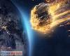 Bolide esplode in cielo al Centro-Sud. Boato da boom sonico in Sardegna