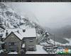 Neve precoce a settembre su Alpi ed Appennino. E' successo anche un anno fa
