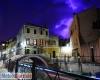 Meteo VENEZIA: qualche temporale sabato, nubi domenica, poi arriva GRAN FRESCO