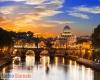 Meteo ROMA: qualche temporale, scende la temperatura