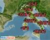 Meteo Italia: ecco le regioni maggiormente coinvolte dal freddo