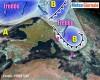 Meteo: irrompe la Bora, l'Inverno sopraffà l'Autunno mai iniziato