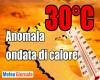 Meteo Nord Italia, oggi ONDATA di CALDO anomalo sino 28-30 gradi