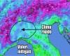 METEO NORD ITALIA: risveglio gelido