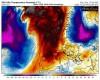 Ondata di cicloni extratropicali, ripercussioni sul meteo europeo