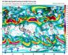 La Corrente a Getto e le sue implicazioni su clima e meteo europeo