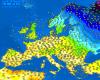 Meteo Europa: nuovi record di caldo tra Polonia e Repubblica Ceca