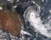 Ciclone OMA sulla Nuova Caledonia. Australia a rischio tempesta meteo