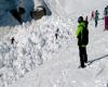 Valanga a Crans Montana, evento raro sulle piste da sci, causa meteo troppo caldo