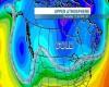 Meteo Canada: freddo record a Febbraio
