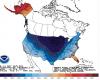 Meteo di inizio marzo gelido su tutti gli Stati Uniti!