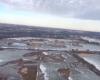 Meteo Stati Uniti: storiche inondazioni in Nebraska e nel Midwest