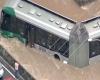 Meteo estremo in Brasile, disastrosa alluvione a San Paolo