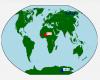 Estremi meteo nel mondo: oltre 100 gradi di differenza tra luogo più caldo e più freddo