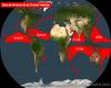 Tempesta tropicale Ida al largo del Brasile: una vera rarità meteo