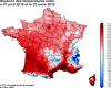 Francia: annata meteo all'insegna del caldo straordinario