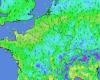 Meteo stravolto dal super anticiclone: eccezionali escursioni termiche