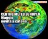 Centro meteo europeo: prossimi 30 giorni con molte incertezze