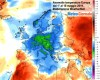 Meteo Maggio è freddissimo in Europa. Potrebbe passare alla storia