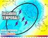 Previsioni meteo settimana: maltempo diffuso, da martedì più sole, ma temporali