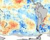 Meteo e clima: il Niño si indebolisce, possibile Niña in arrivo