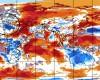 Centro meteo canadese, ITALIA, prima settimana di Giugno: temperature sotto la norma in Italia