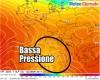 Previsioni meteo Italia: rischiamo 5 giorni di MALTEMPO