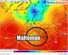 Tendenza meteo Italia ed Europa: primi di Giugno un bivio