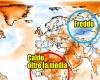 Meteo Mondo: anomalie climatiche, uno sguardo all'Africa del nord