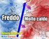 Meteo Italia: dopo metà settimana CALDO FORTISSIMO africano