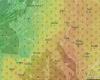 Meteo Europa: record storici di caldo in Ungheria e Slovacchia