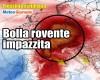 Meteo: ULTIME sulla ROVENTE ONDATA AFRICANA prossima settimana