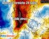 Caldo atroce verso l'Europa occidentale. Alcuni Paesi in allerta meteo