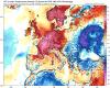 Allarme Meteo in Francia e Inghilterra: arriva una intensa ondata di caldo