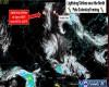 immagine temporale-fulmini-polo-nord-evento-meteo-rarissimo