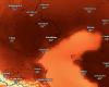 Meteo, l'estate ruggisce ancora: violenta ondata di caldo nel sud della Russia europea