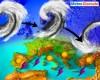 Meteo autunnale, Corrente a Getto alta, conseguenze per l'Italia