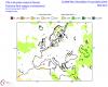 Previsioni meteo climatiche stagionali per l'autunno inverno