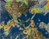 Meteo tropicale: sei tempeste sull'Emisfero Occidentale, è record